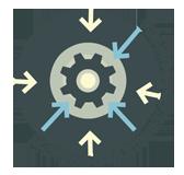 Εθνική Υπηρεσία Συσσώρευσης Ψηφιακού Εκπαιδευτικού Περιεχομένου Logo
